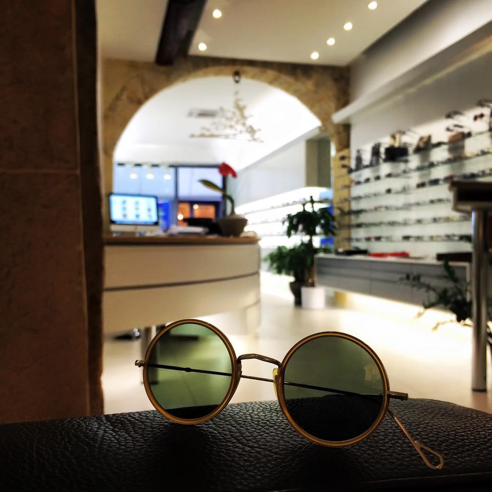 Optique 27 : ainsi soient vos lunettes