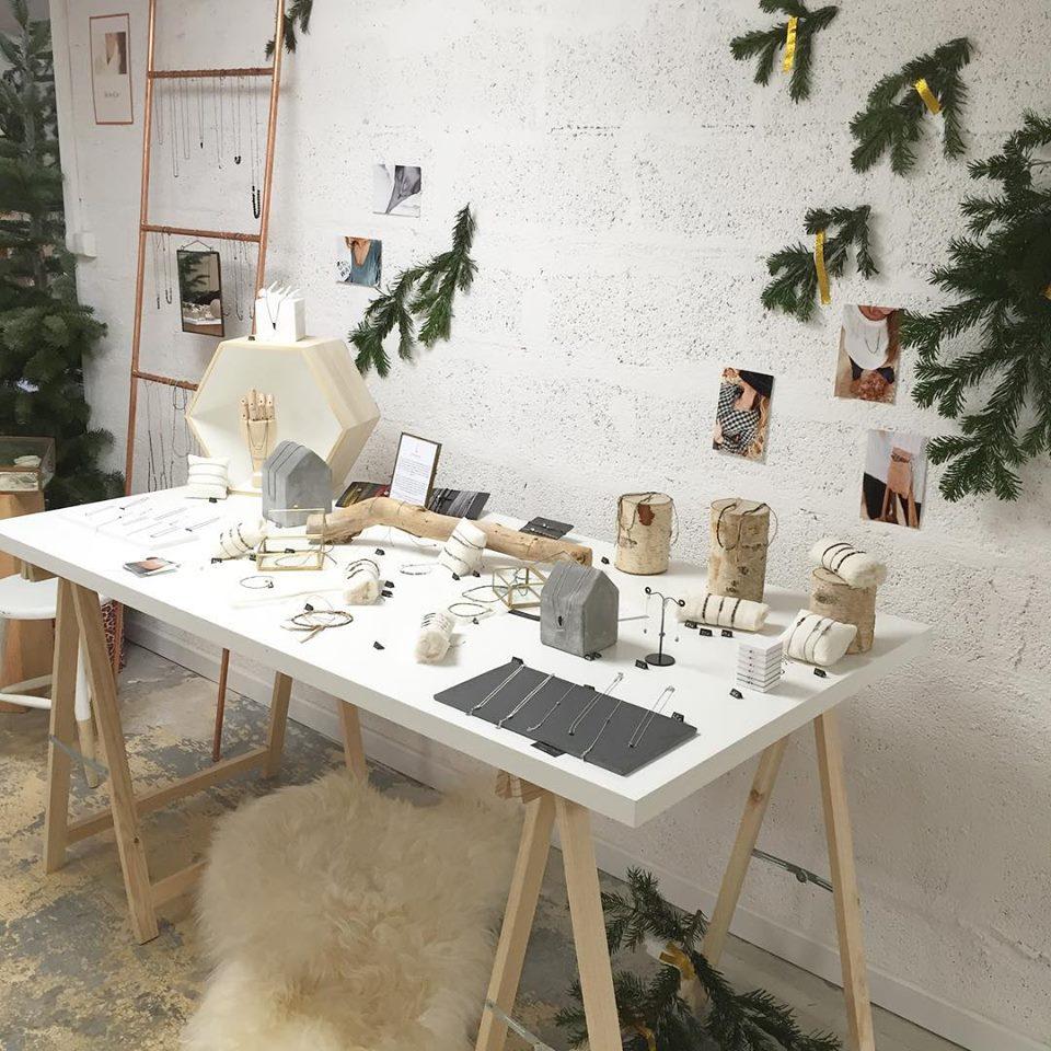 Be by cat créatrice de bijoux d'Aix en Provence