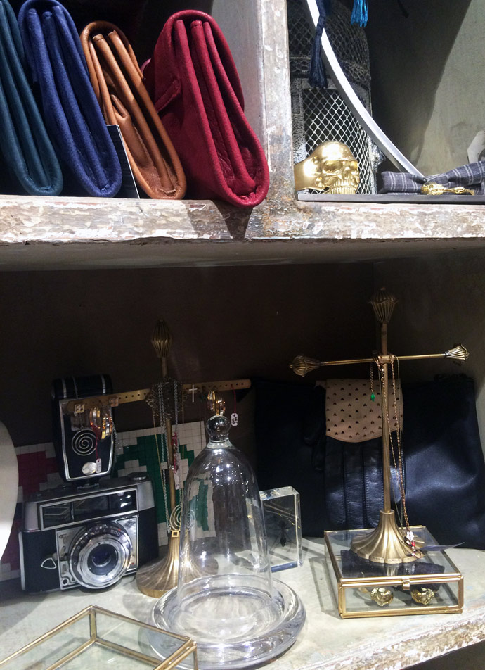 Boutique Aristo Aix en provence