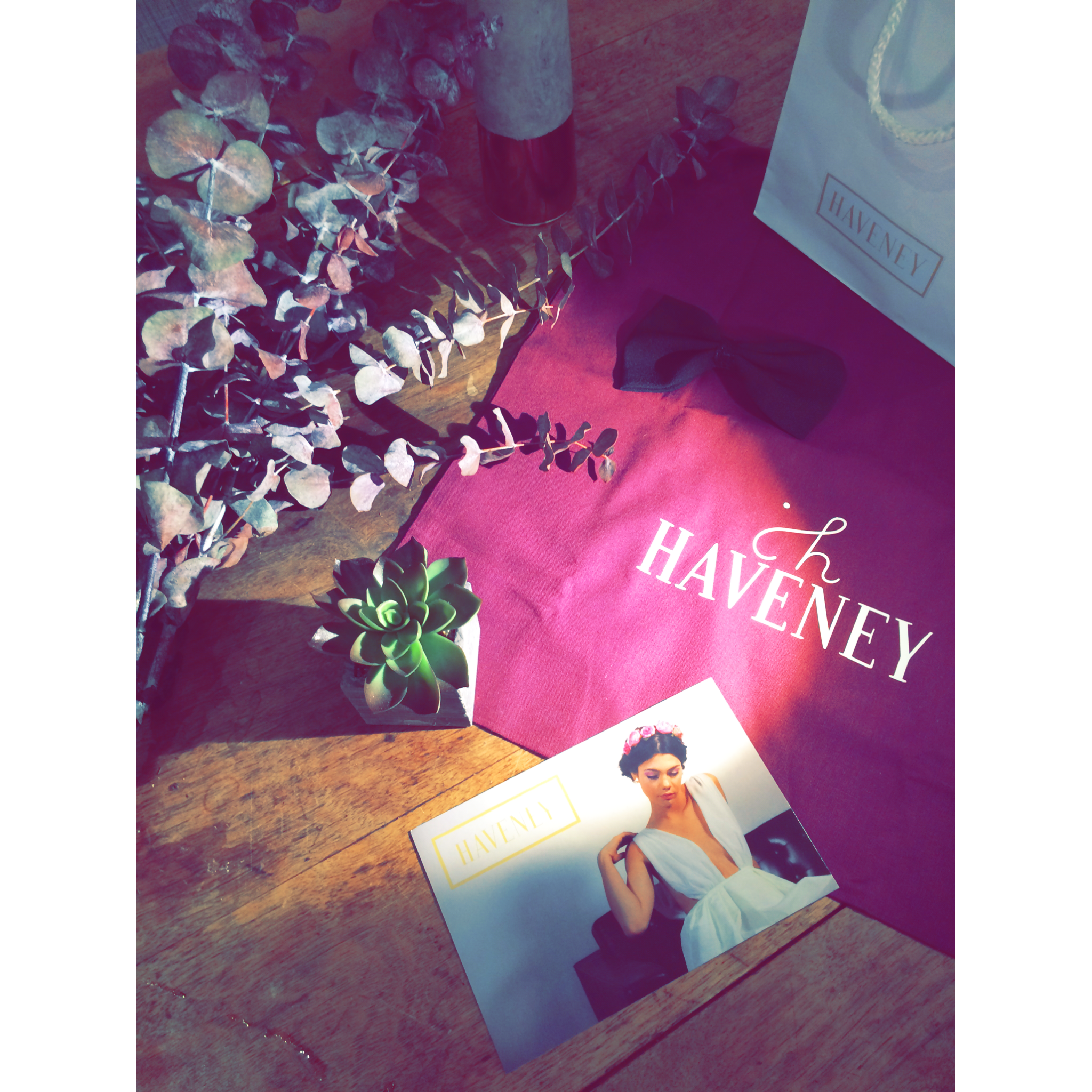 Collection Haveney