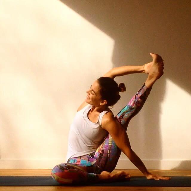 Yoga à aix en Provence