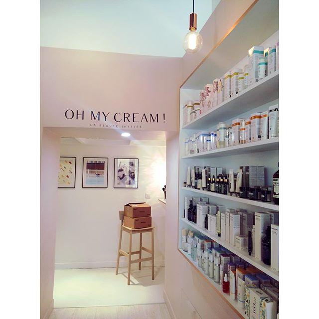oh my cream à Aix en Provence
