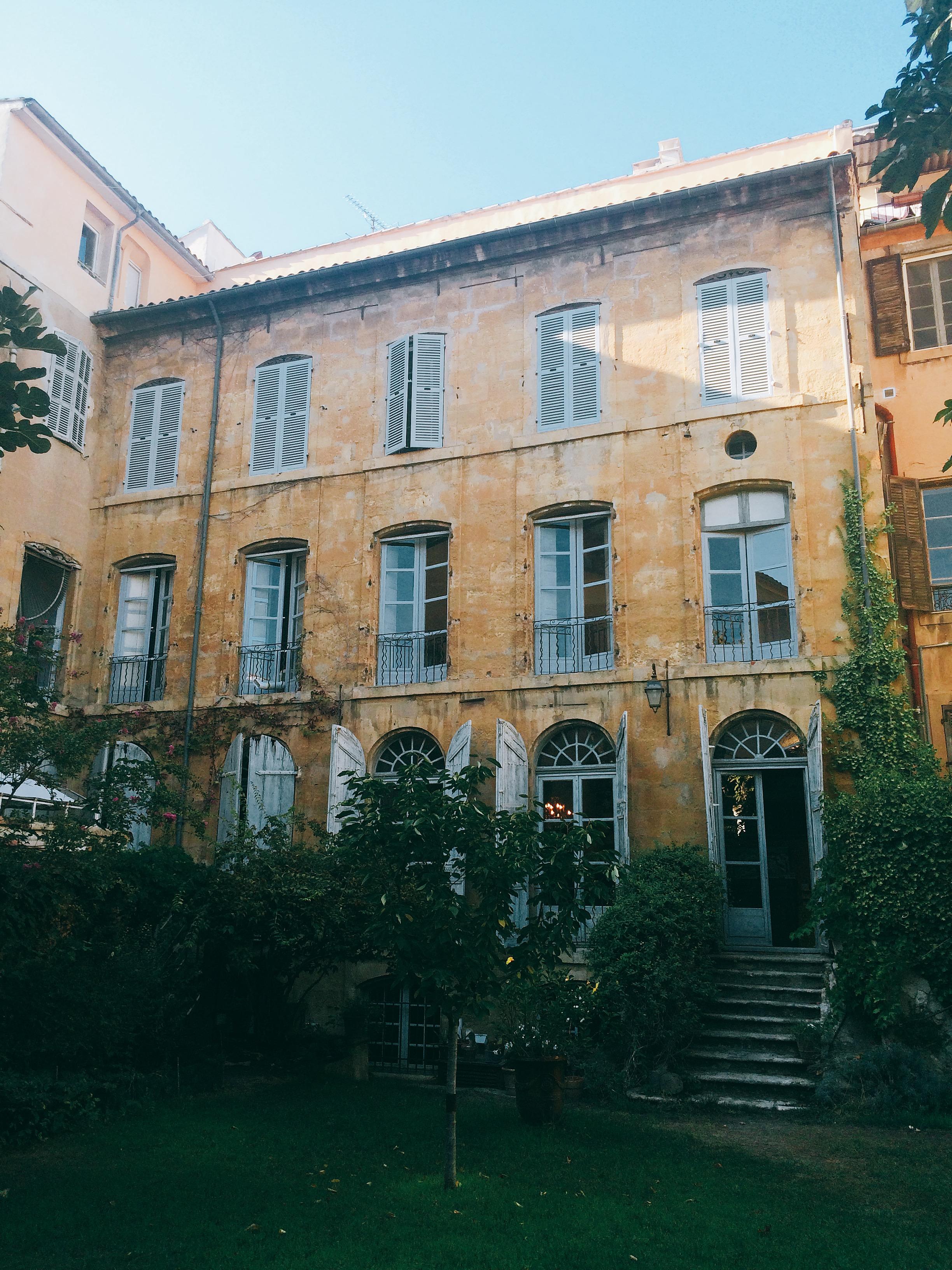 La Mode Aixoise Blog Aix En Provence Mode Et Tendance
