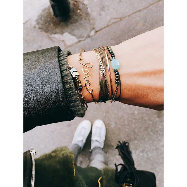 bijoux 2016 mode