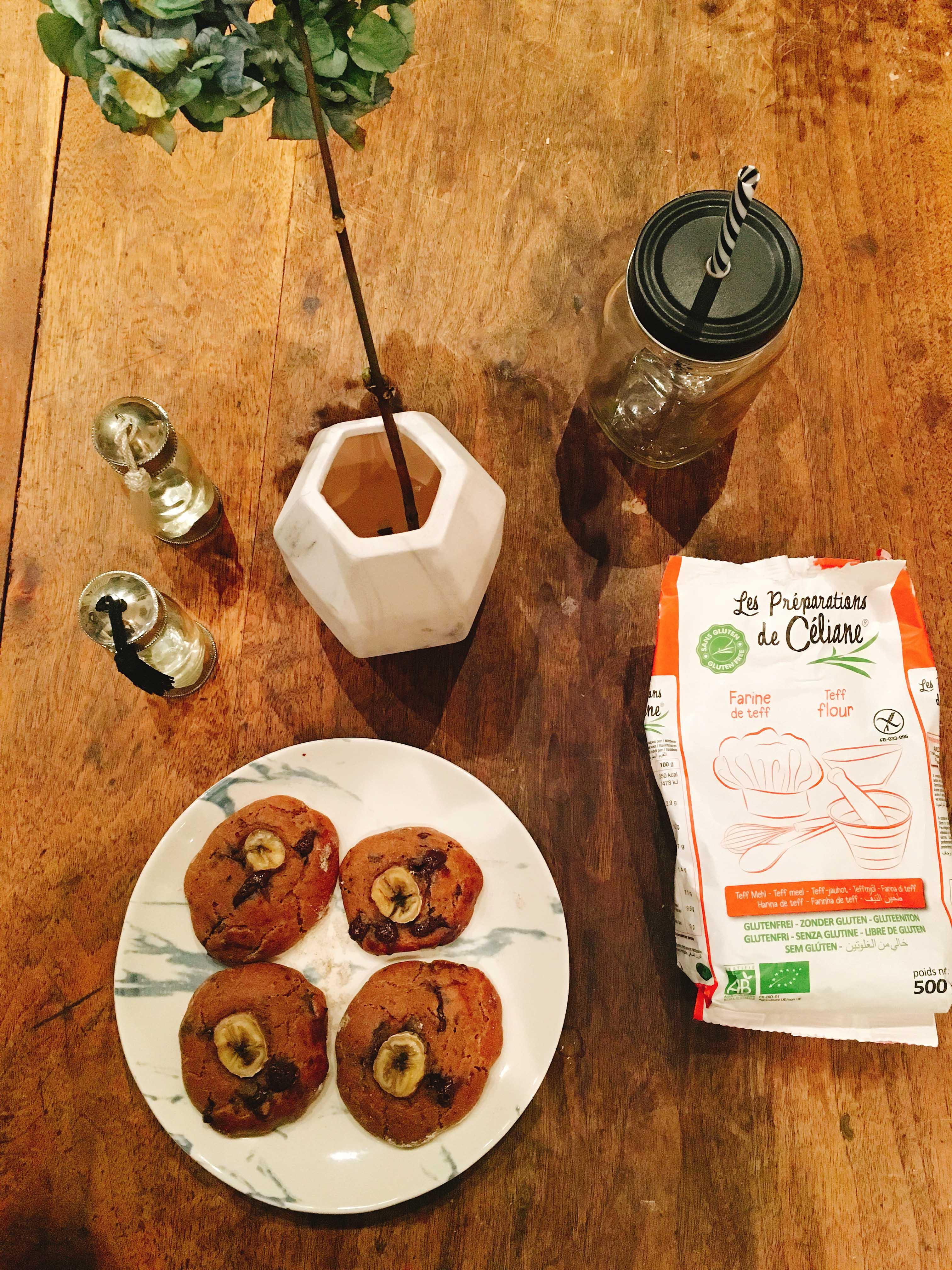 farine de teff recette2