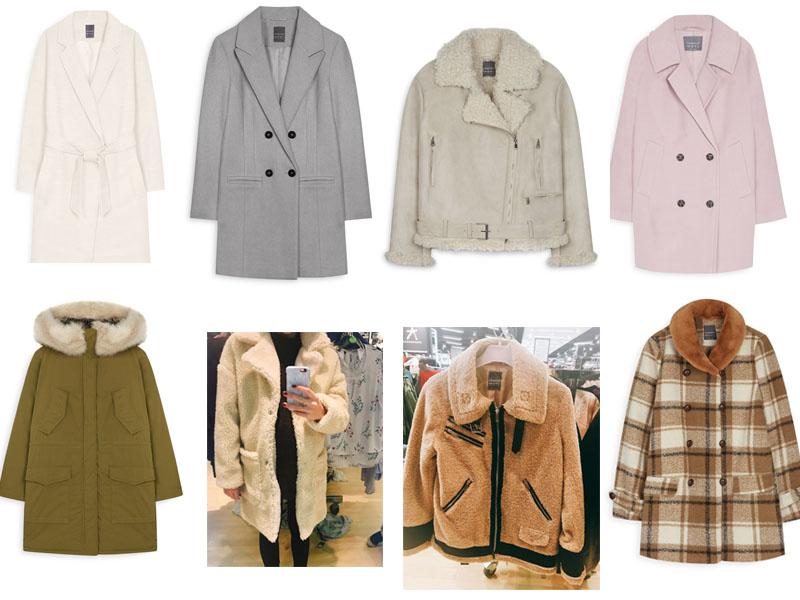 manteau a moins de 40 euros